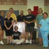 "We train Instructor candidates to become instructors of many disciplines.  This class of candidates all successfully completed the Community First Aid and CPR Instructor course held at the Smith County Red Cross building (Tyler). Many of them also ""Bridge"" to become Professional level Instructors!"