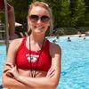 Tylerlifeguard trains staff for almost every pool operator in East Texas.  This includes such places as The City of Tyler, Pine Cove, Sky Ranch, Stonefort Encampment, The Villages and Waterpark, Splash Kingdom, etc... This guard works at Holly Tree Country Club in Tyler.
